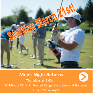 Men's Night March 2019