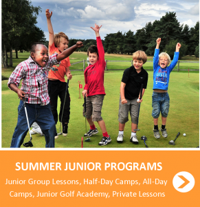 Summer Junior Programs