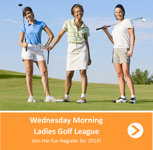 Wednesday Ladies League